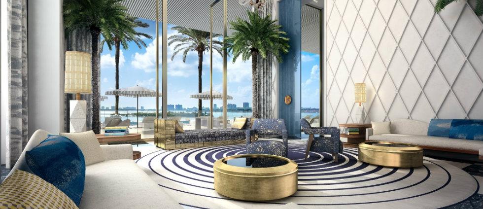 jean louis deniot Nouveau design de Jean Louis Denoit à Miami capa8