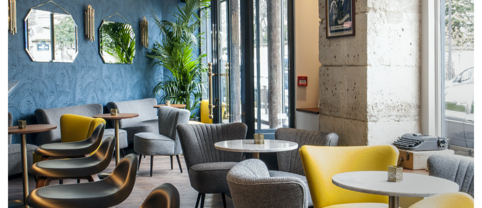 Suivez-nous sur Facebook, Twitter et Pinterest. Á lire également: l'hôtel Idol à Paris , Hotel Vincci Centrum Madrid