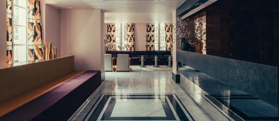 l hotel saint marc a paris L'HÔTEL SAINT-MARC A PARIS A ÉTÉ RENOVÉ capa6