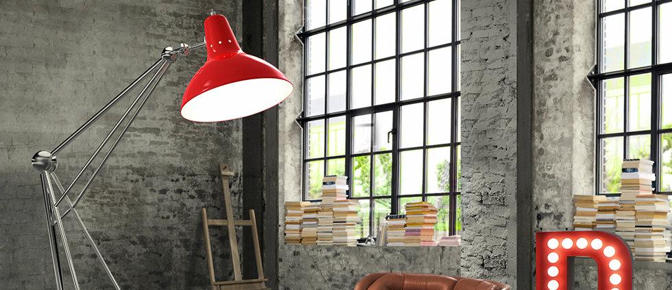 lampadaires modernes 10 Lampadaires MODERNES POUR VOTRE MAISON capa8