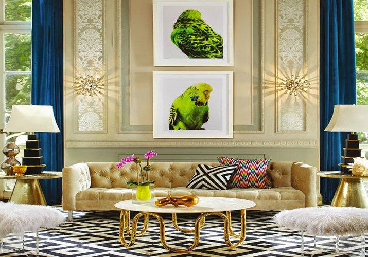 meubles design 5 Fabuleuse idées de meubles designpour un séjour de luxe rsz 15 fabulous design furniture ideas for luxury living rooms 11