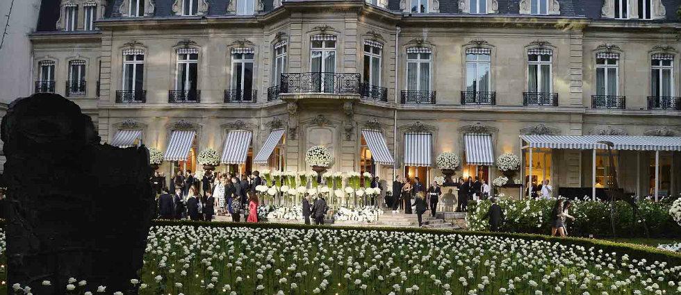 restaurants à paris Restaurants à Paris vraiment inspirantes capa2