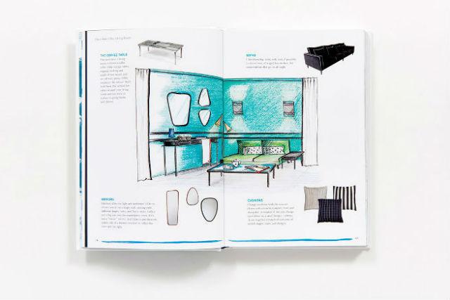 Sarah Lavoine Le nouveau Livre de décoration d'intérieur de Sarah Lavoine Sarah Lavoines New Book Goes Beyond Interior Decoration 3