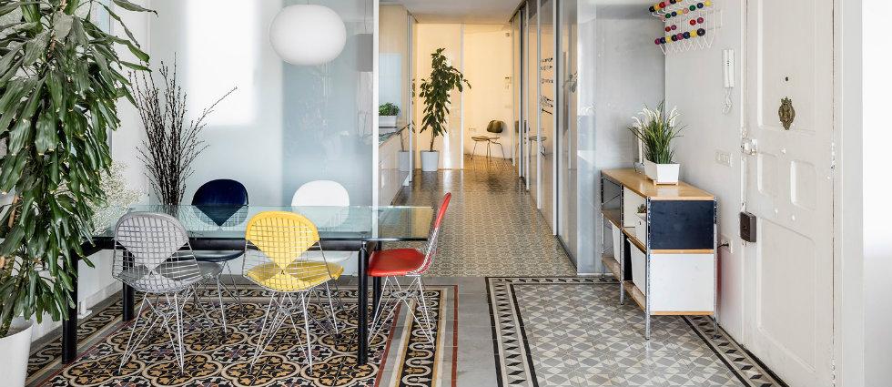 un appartement minimaliste a barcelona appartement minimaliste Un appartement minimaliste à Barcelona Un appartement minimaliste    Barcelona1