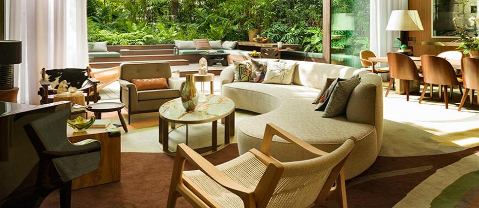 Philippe Starck Philippe Starck dévoile des images de l'hôtel Rosewood à São Paulo Featured Image1