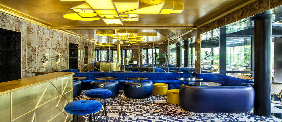 India Mahdavi Les meilleurs bars/restaurants par India Mahdavi Featured Image2