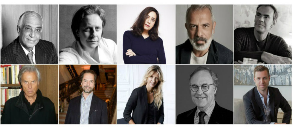 architectes Top 10 architectes d'intérieur à Paris Top 10 architectes dinterieurs parisiens