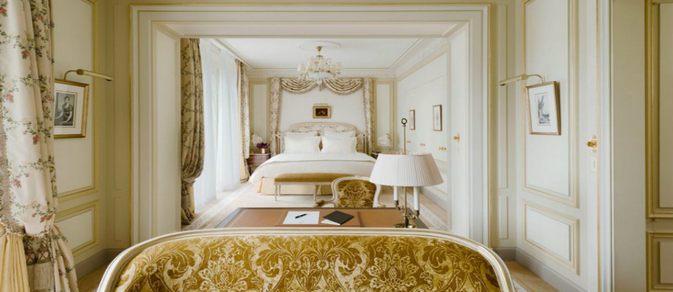 ritz paris Hôtels de Luxe – L'art de s'amuser au Ritz Paris featured image2