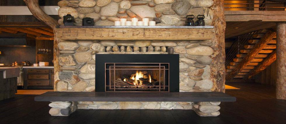 salons 10 DESIGNS DE SALONS AVEC CHEMINÉES MAGNIFIQUES fv44i stella stone fireplace 0