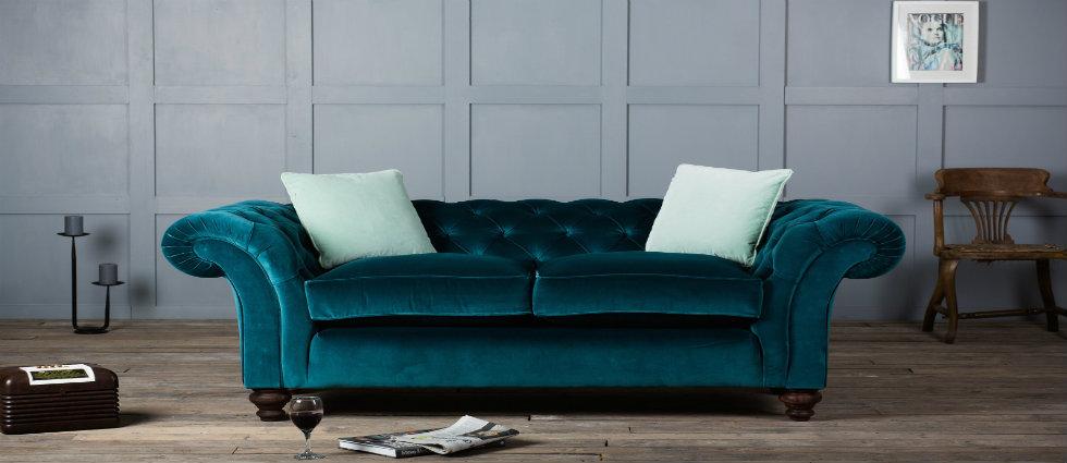 sofas 5 IDEES DE SOFAS EN VELOURS  MODERNES c1b96e5df70072de769a546e0078bad5