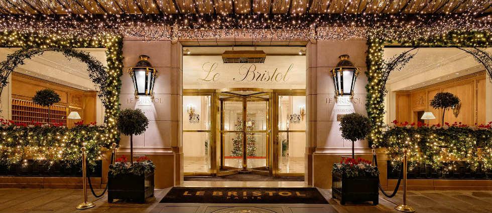 maison et objet Hôtels inspirants à Paris pour séjourner pendant Maison et Objet fi