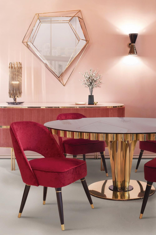La couleur ROSE pour vos projets de Décoration !  La couleur ROSE pour vos projets de Décoration ! How to Rock a Pale Dogwood Decor