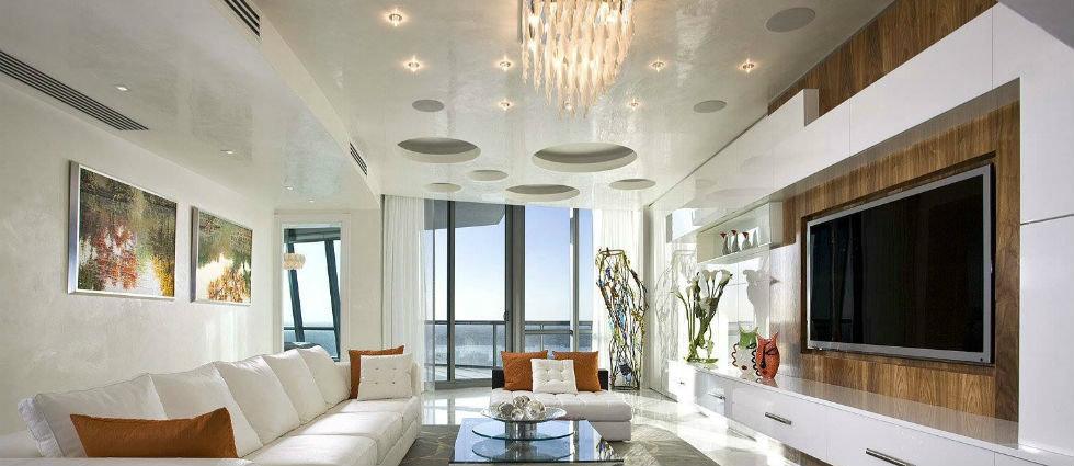5 incroyables intérieurs modernes et luxueux à découvrir !  5 incroyables intérieurs modernes et luxueux à découvrir ! featured 1