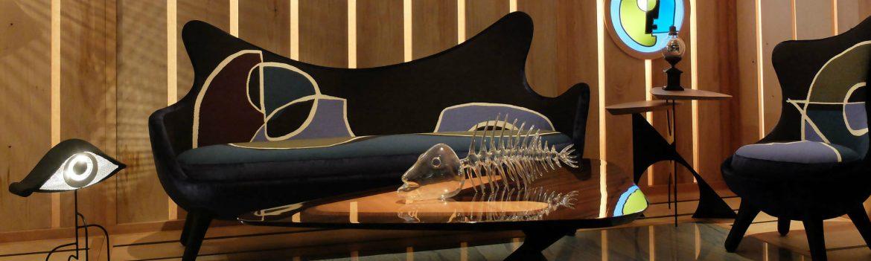 le design d'intérieur surréaliste de Vincent Darré 1  le Design d'Intérieur Surréaliste de Vincent Darré 109011 8069607