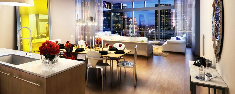 Explorez Ici les Meilleurs Projets de Design de Philippe Starck The House Dallas Philippe Starck 02 APARTMENT