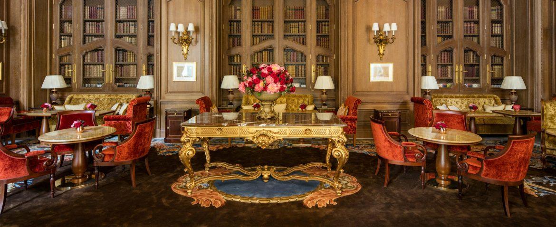 Les meilleurs hôtels de luxe à rester au cours de Maison et Objet 2018 10 Places The Ritz Paris This Is Glamorous