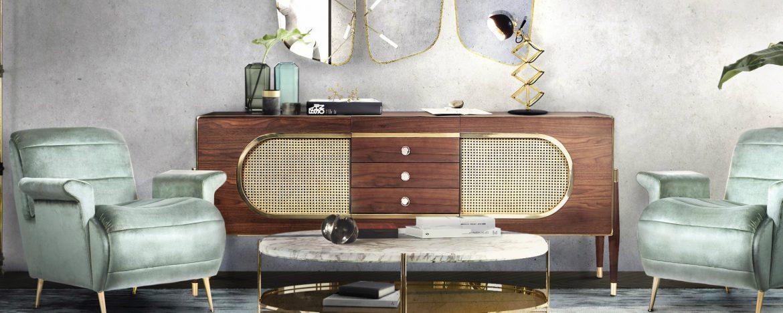 5 Meubles de Style du Milieu du Siècle dont Votre Décor a besoin cet Hiver Home Interior Design Advice That Always Work in Your Mid Century Style header