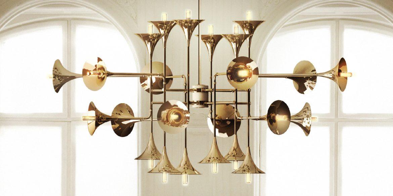 Améliorer Vôtres Décorations de Noël avec ces Lampes de Style Millieu du Siécle botti chandelier ambience 01 HR