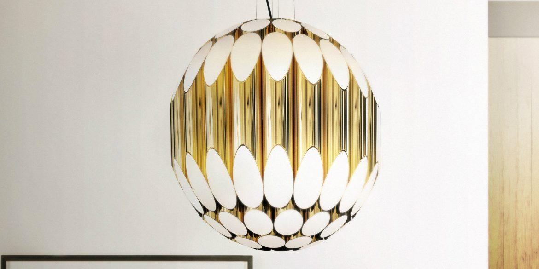 Idées de Décoration Pour Votre Salle à Manger : Le chandelier Kravitz kravitz pendant ambience 01 HR