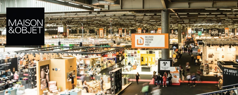 À Quoi s'Attendre de Maison et Objet Paris 2018 maison et objet paris 2017 top furniture brands