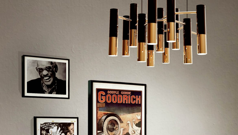 Lustres de Salon pour votre Maison Moderne de Style Milieu du Siècle zoom ike suspension light 2 2 1