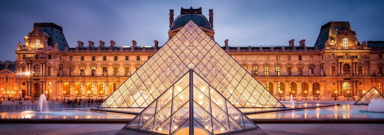 10 Raisons Pour Visiter Paris Au-Delà De La Maison Et Objet 2018 louvre museum 1920x680