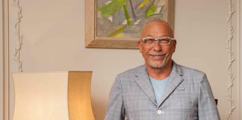 Rencontrez Gérard Faivre, le Gourou des Appartements de Luxe à Paris sublime appartement gerard faivre a vendre cheminee suites dressing renovee meublee gardien 18 1
