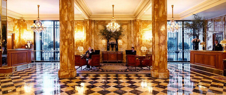 L'Hôtel Crillon : Une Source d'Inspiration Pour Votre Décoration d'Intérieur  L'Hôtel Crillon : Une Source d'Inspiration Pour Votre Décoration d'Intérieur couv 1