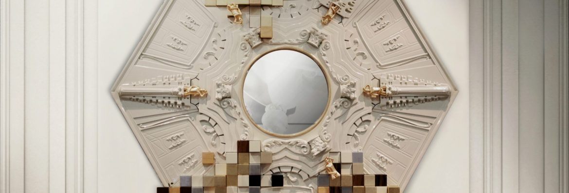 Rendez-Vous au Piccadilly Circus avec cet Collection de Meubles Luxueux piccadilly luxury mirror boca do lobo 00 2000x680
