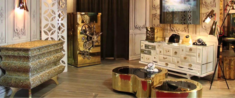 Tout ce que Vous Devez Savoir sur Milan Design Week 2018 Boca do Lobo Showcases Luxury Furniture at BDNY cover