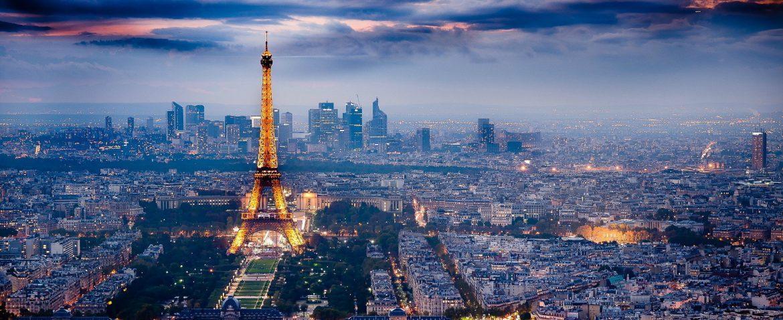 Design Guide De Paris 2018: Principales Attractions À Voir Dans La Ville Lumière paris