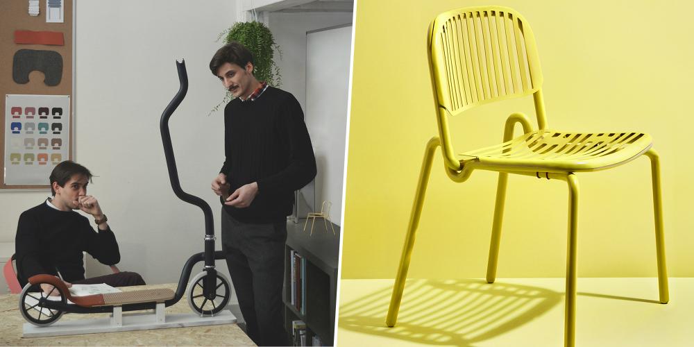 5 Nouveaux Noms du Design d'Intérieur Français que Vous Devez Découvrir desormeaux carrette designer