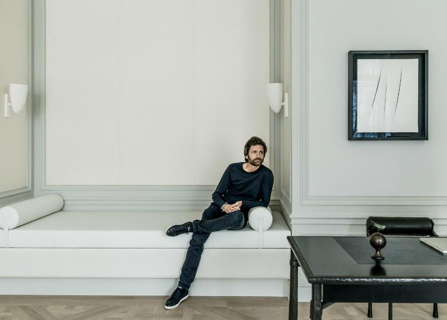 Les 10 meilleurs architectes d'intérieur de France dirand slide C6FJ superJumbo