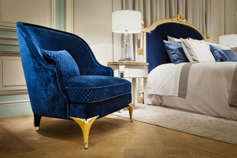 L'ELEGANCE INTEMPORELLE DE LA COLLECTION RITZ PARIS HOME LELEGANCE INTEMPORELLE DE LA COLLECTION RITZ PARIS HOME 9 1