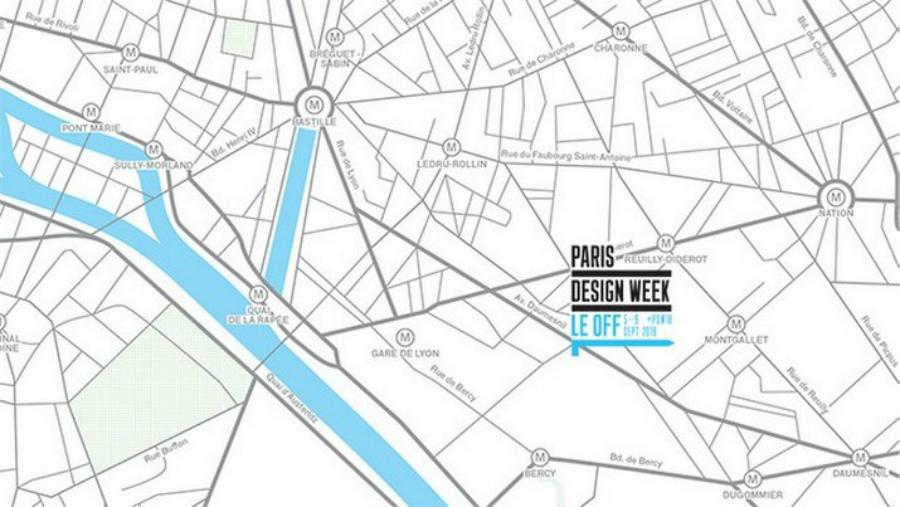 LA SEMAINE DE DESIGN 2018 DE PARIS VISE À OFFRIR UNE EXPÉRIENCE DE DESIGN IMMERSIVE ggg