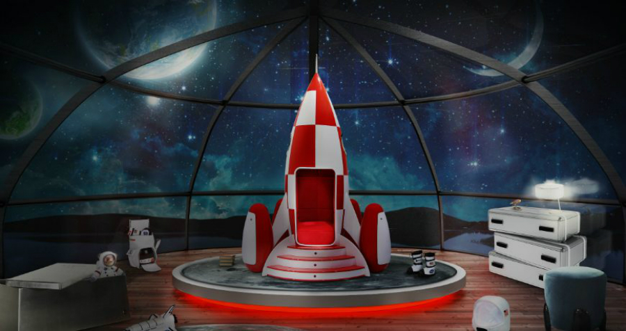 Le Rocky Rocket est le fauteuil idéal pour la chambre de votre enfant rocky rocket circu magical furniture 2 870x460