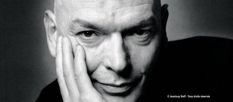Top 10 : Le chef d'oeuvre de Jean Nouvel jeanloup sieff 2 1600x702