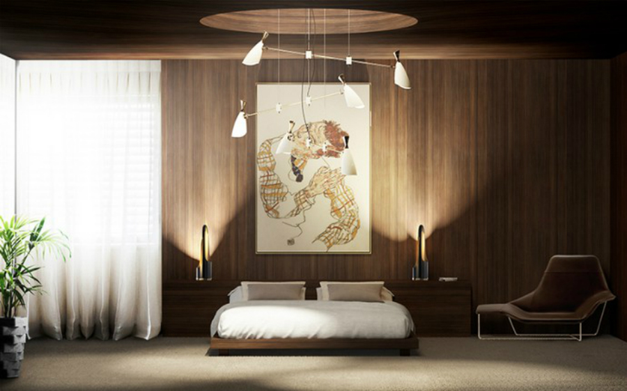 Comment choisir le design d'éclairage idéal pour votre chambre jjjj 1