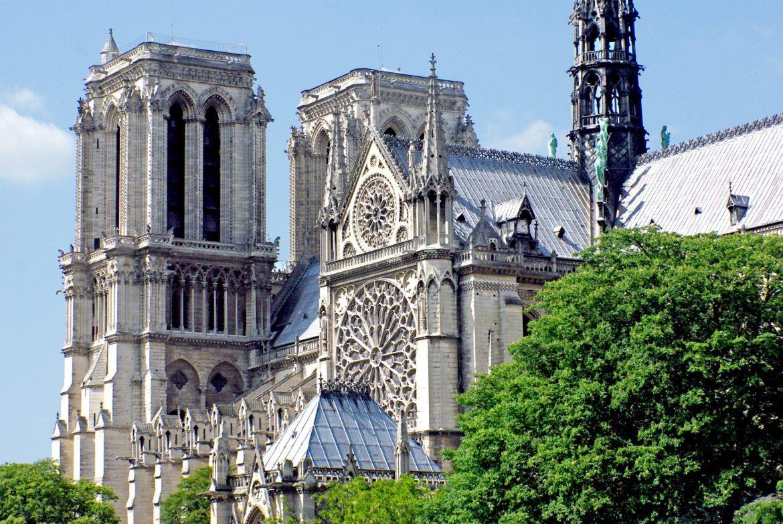 La Belle Notre Dame Notre Dame de Paris 03    French Moments