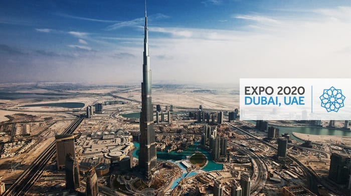 Top 5 – Pavillon francophones à l'Expo Universelle 2020 cover dubai expo2020 2