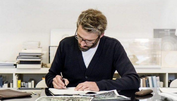 Noé Duchaufour Lawrance, une Designer Inspirée par la Nature No   Duchaufour Lawrance une Designer Inspir  e par la Nature 2 715x410