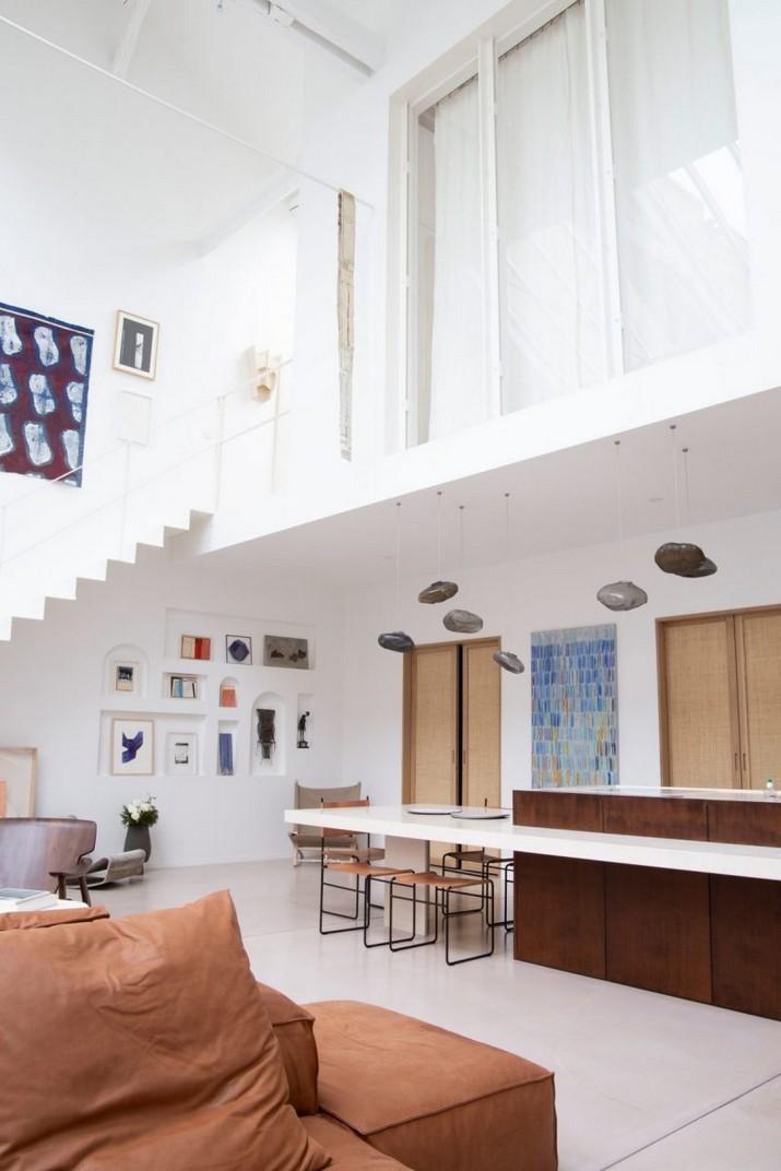 Admirez la Maison d'Amélie Du Chalard à Paris Admirez la Maison d   Am  lie Du Chalard    Paris 1