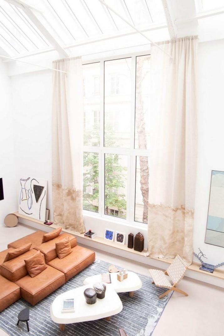 Admirez la Maison d'Amélie Du Chalard à Paris Admirez la Maison d   Am  lie Du Chalard    Paris 5