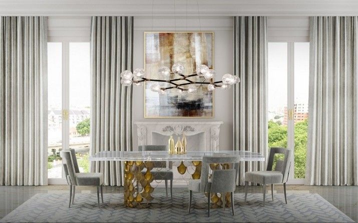 Chaises de Salle à Manger pour votre Décor de Luxe Chaises de Salle    Manger pour votre D  cor de Luxe 2