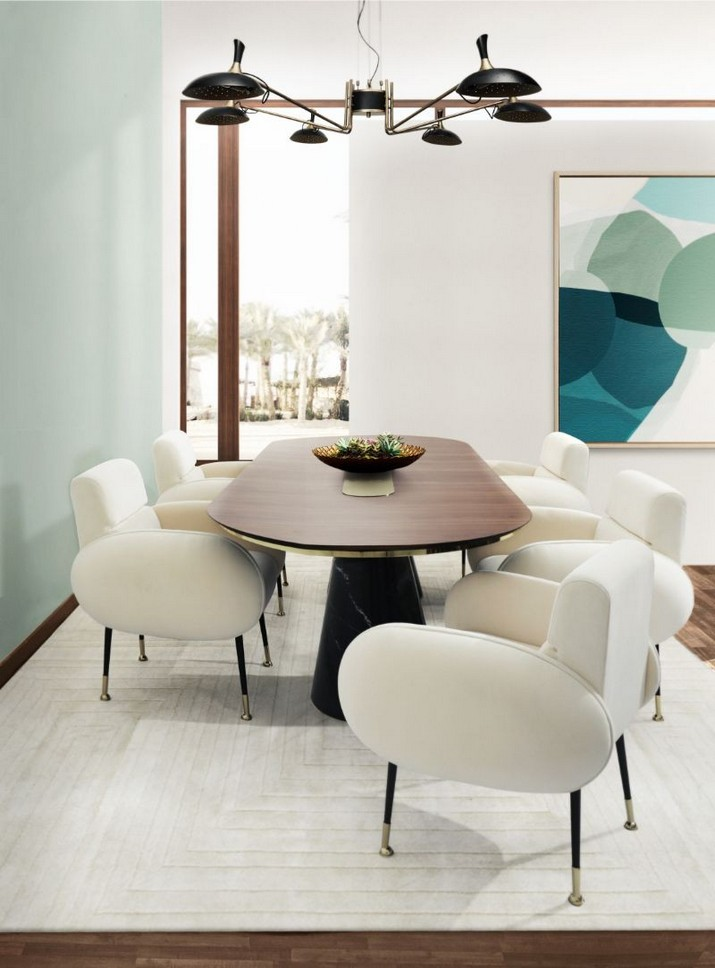 Chaises de Salle à Manger pour votre Décor de Luxe Chaises de Salle    Manger pour votre D  cor de Luxe 5