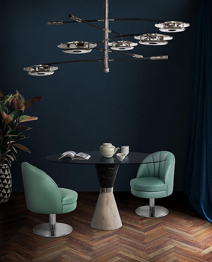 Chaises de Salle à Manger pour votre Décor de Luxe Chaises de Salle    Manger pour votre D  cor de Luxe 7