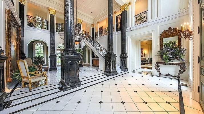 Entrez dans le Château à la Française de Cluckingham Palace Entrez dans le Ch  teau    la Fran  aise de Cluckingham Palace 8