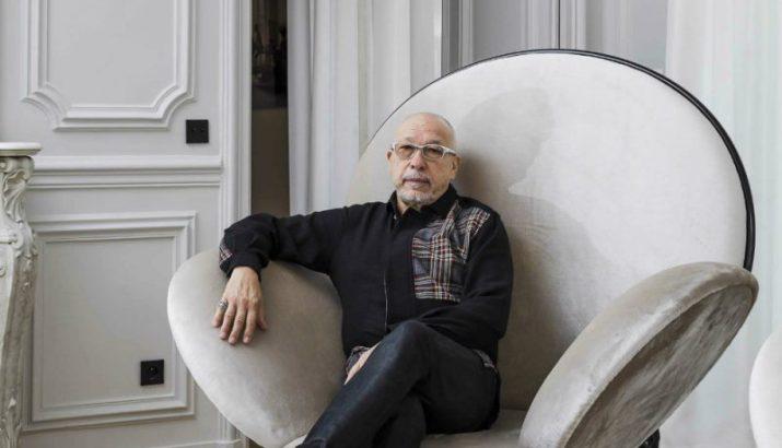Gérard Faivre, Maître de l'Émotion  Gérard Faivre, Maître de l'Émotion Gerard Faivre Eccentric Interior Designer9 715x410