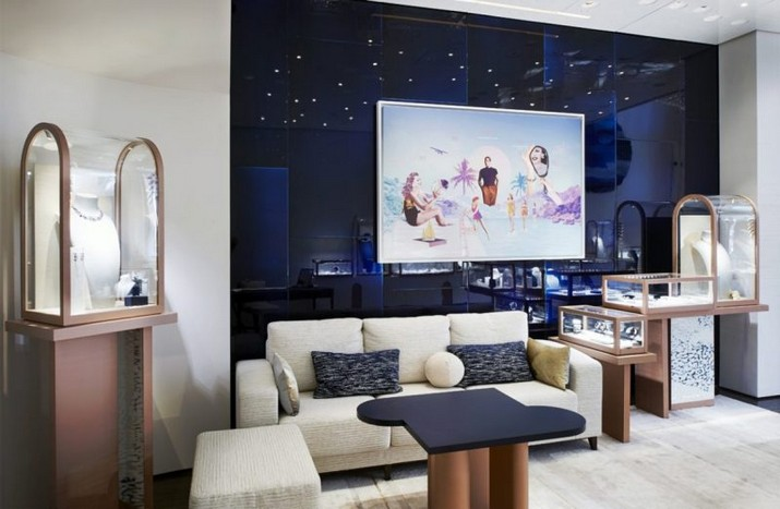 Malherbe Paris, l'Agence Créative qui Évoque un Style de Vie Luxueux Malherbe Paris lAgence Cr  ative qui   voque un Style de Vie Luxueux 5