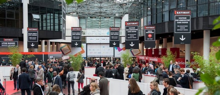 Mondial Du Bâtiment 2019 Présentera les Meilleures Solutions de Design Mondial Du B  timent 2019 Pr  sentera les Meilleures Solutions de Design 2